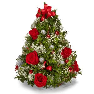 Tree Arrangements