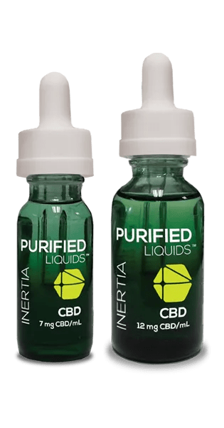 purified liquids