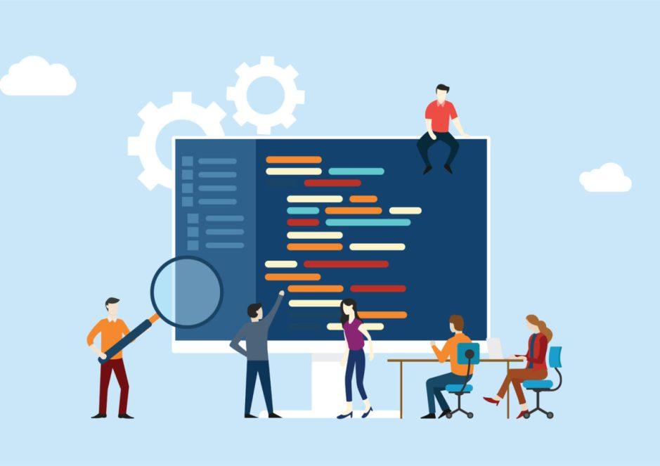 Reactの特徴と学習できるプログラミングスクールと教材3選