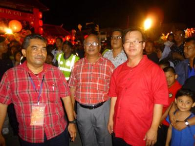 Puchong CNY 16Feb 1