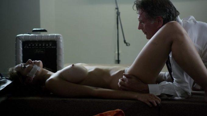 2013年に公開された「ロサンゼルス女子刑務所」の主演女優サラ・マラクル・レイン(Sara Malakul Lane)がエロい。