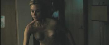 ハリウッド女優、ダイアン・クルーガー(Diane Kruger)の巨乳!