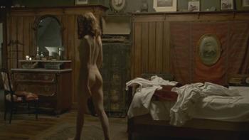 ハリウッド女優のエヴァン・レイチェル・ウッド(Evan Rachel Wood)です。