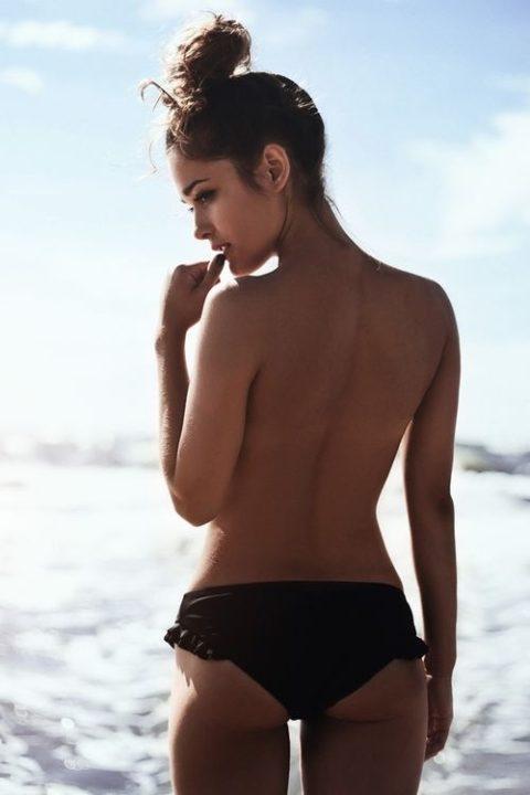 オーストラリアの女優「コートニーイートン(CourtneyEaton)」がセクシー過ぎると話題にwww