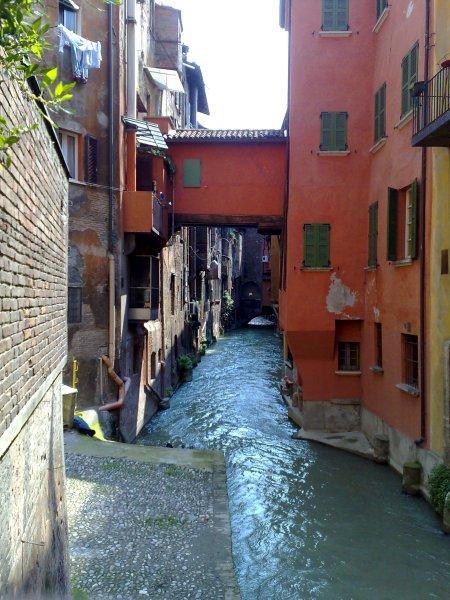 Hidden Canals