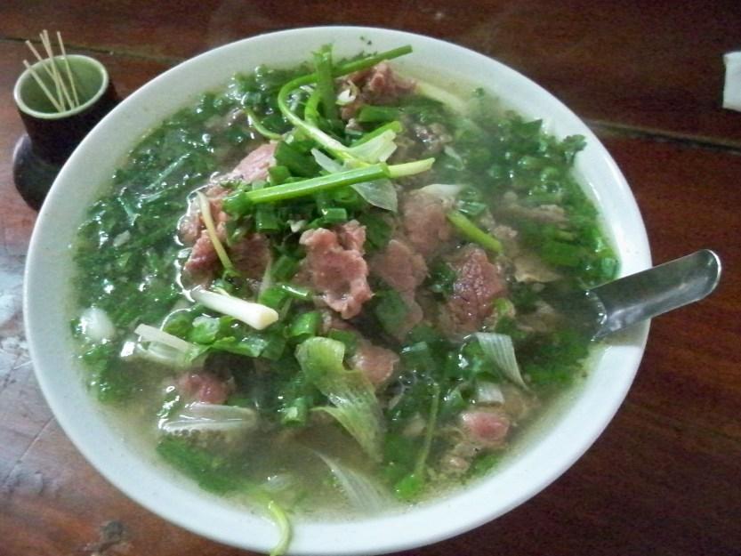 Gia Thuyen Pho