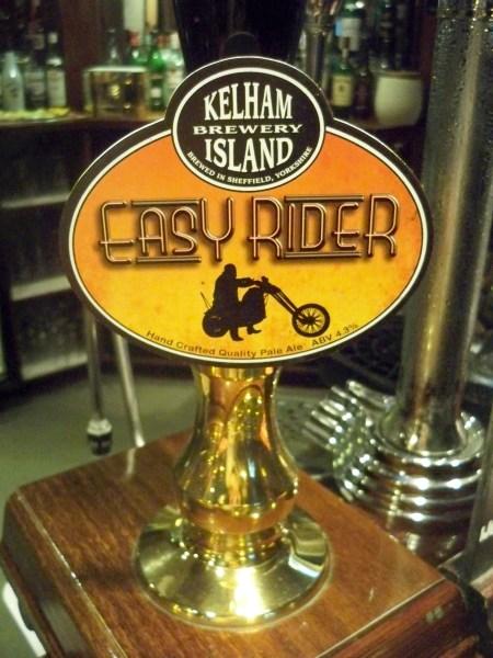 Easy Rider yeah!