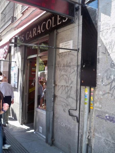 Casa Amadeo Los Caracoles