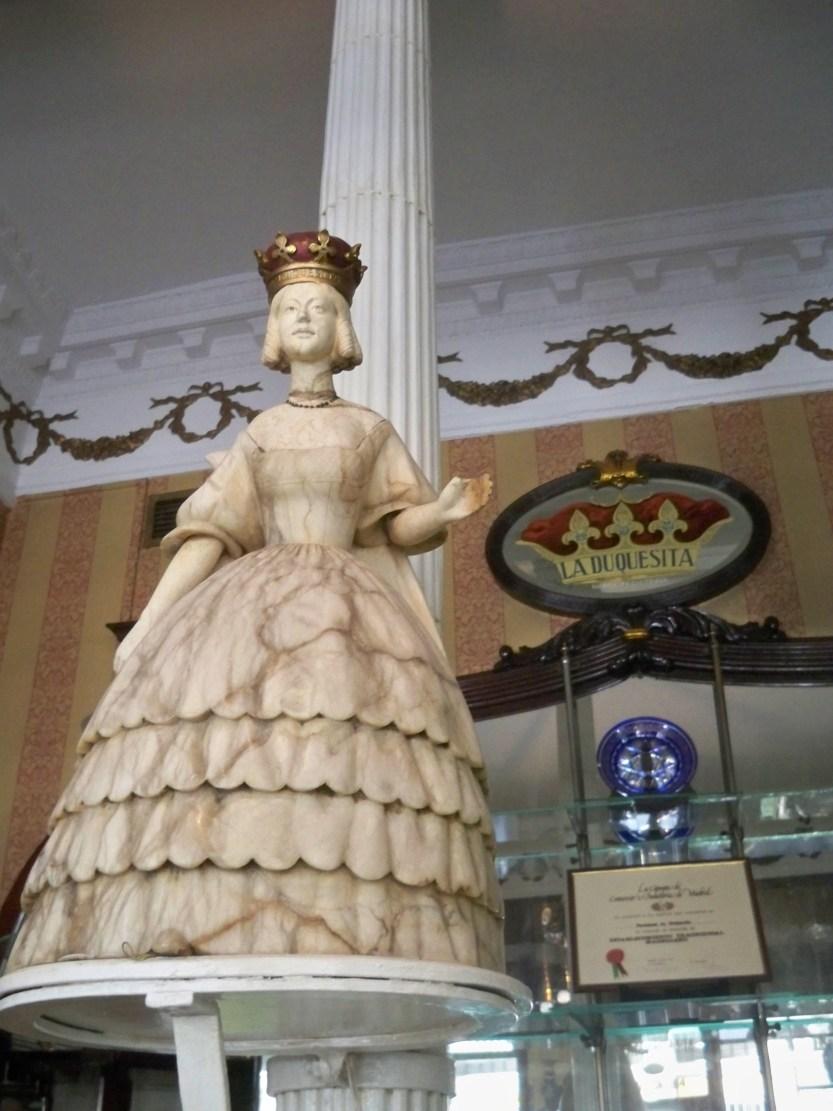The Little Duchess
