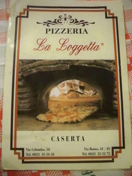 La Loggetta
