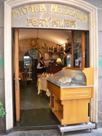 Port Alba