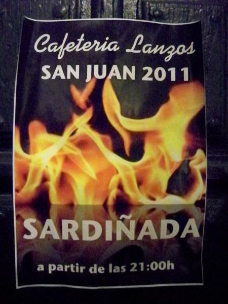 Sardinada