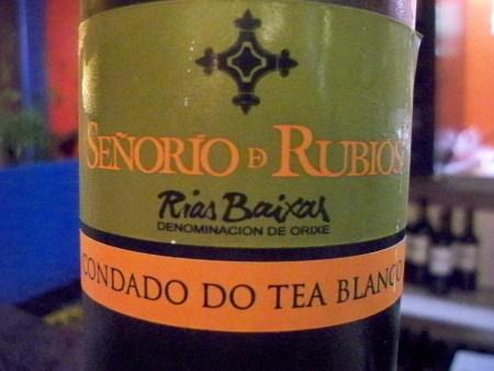 Senorio de Rubios
