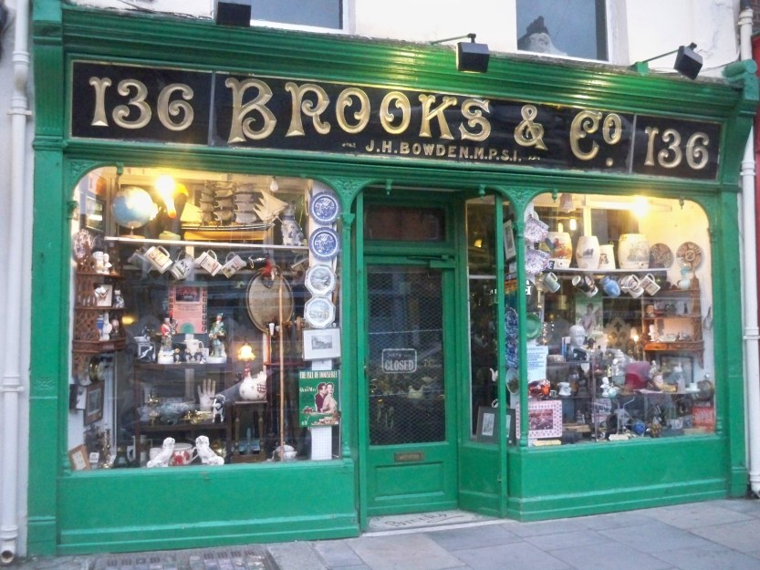 Brooks & Co