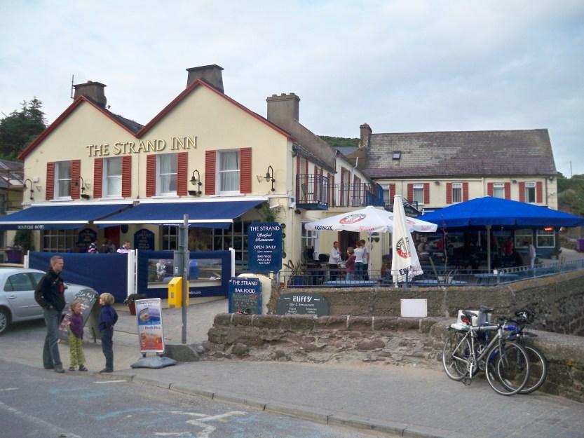 The Strand Inn