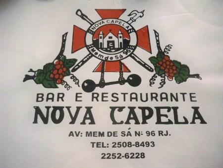 Nova Capella