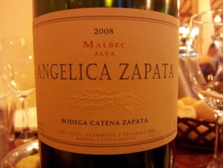 Angelica Zapata