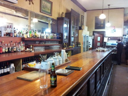 Ingles bar