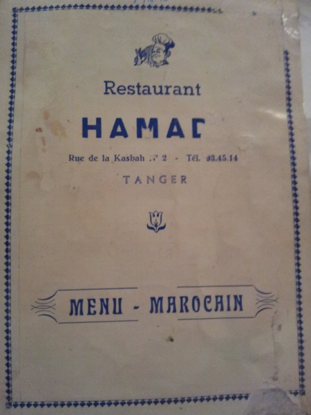 Hamadi Carta