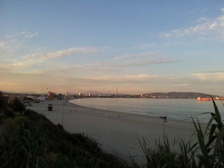 Playa de Rinconcillo