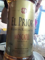 Local Moscatel