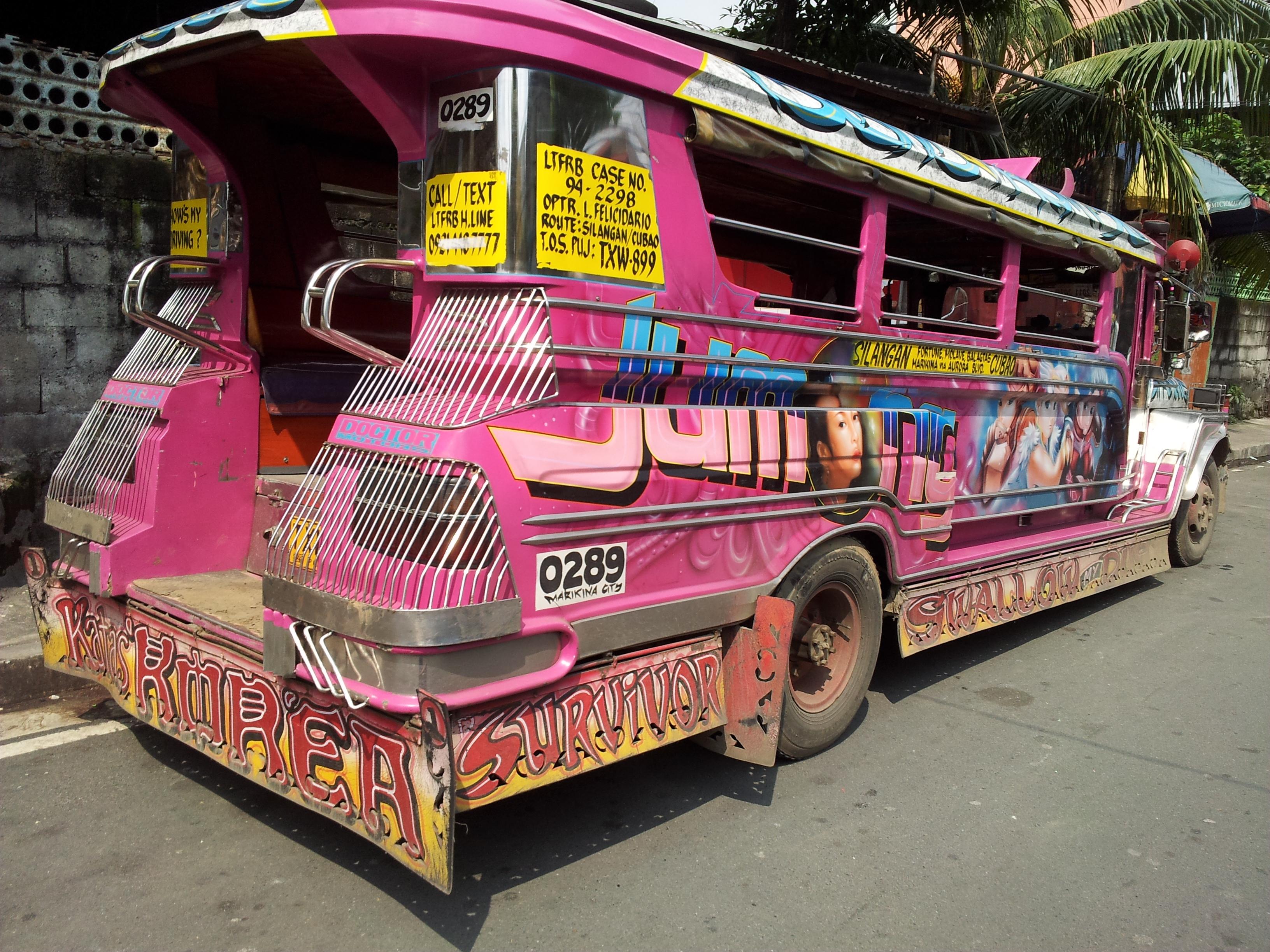 Quezon City | The Gannet