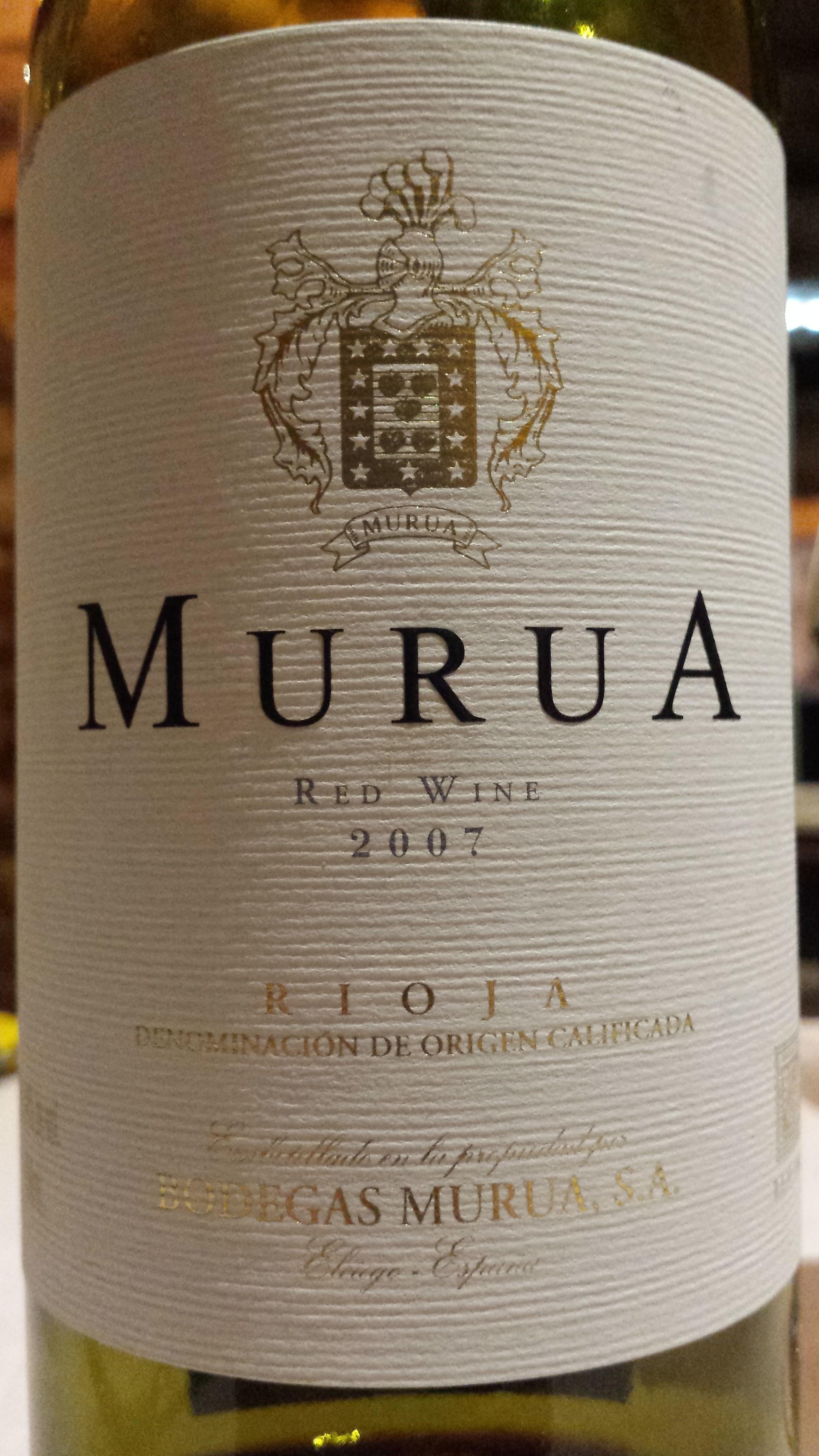 Chat de Chueca La Rioja