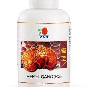 Reishi Gano (RG) 360