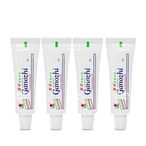Ganozhi Mini Toothpaste