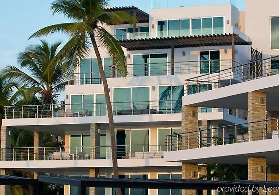 Gansevoort Dominican Republic Hotel Sosua Book 5 Star
