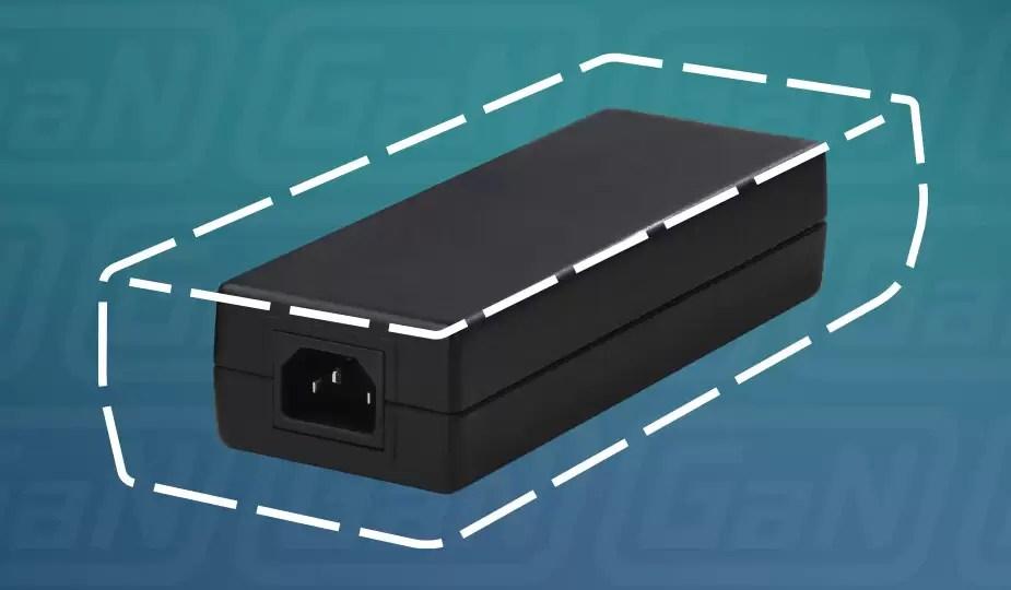 Desktop Adapters Feature GaN Technology in a Lighter. Smaller Package   GaN Systems