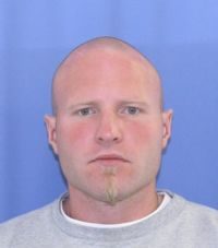 Fugitive of the Week: Steven Jeffrey Riley (Provided photo)