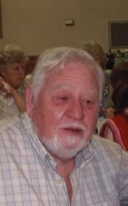 Obituary Notice: John Green (Provided photo)