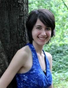 Victoria Garner (Provided photo)