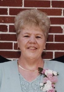 Obituary Notice: Betty Lou Hanes (Provided photo)