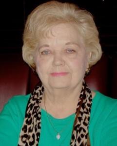 "Obituary Notice: Ruth Elizabeth ""Betty"" (Sklar) Minds (Provided photo)"