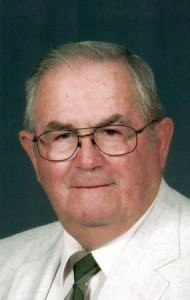 Obituary Notice: Darrell G. Spencer (Provided photo)
