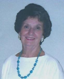 Obituary Notice: Irene R. (Buckeye) Coyle (Provided photo)