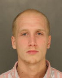 Fugitive of the Week: Shawn Ortasic  (Provided photo)
