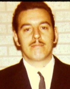 Obituary Notice: Fredric A. McCracken (Provided photo)