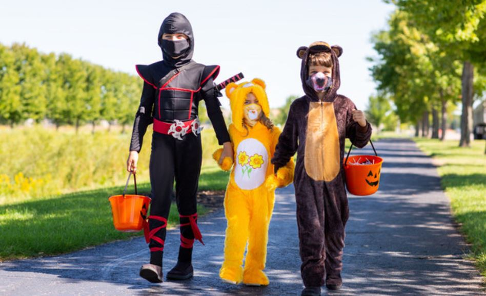 How Will Americans Celebrate Halloween in 2020? – GantNews.com