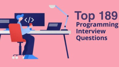 programmer interview question
