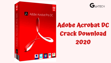 adobe acrobat pro, Adobe Acrobat Pro DC 2020 Latest Free Crack Download