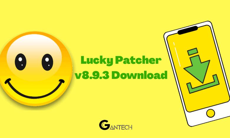 lucky patcher v8.9.3