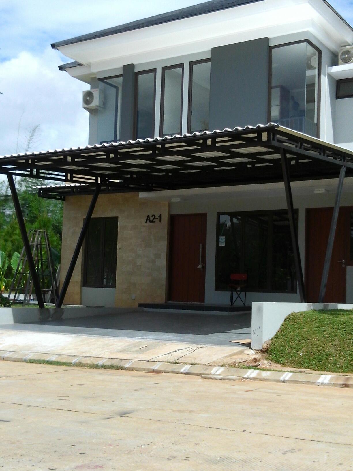 harga ganti atap baja ringan kanopi per m terbaru 2018 – tukang | ...