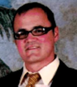 Brian K. Spencer  (Provided photo)
