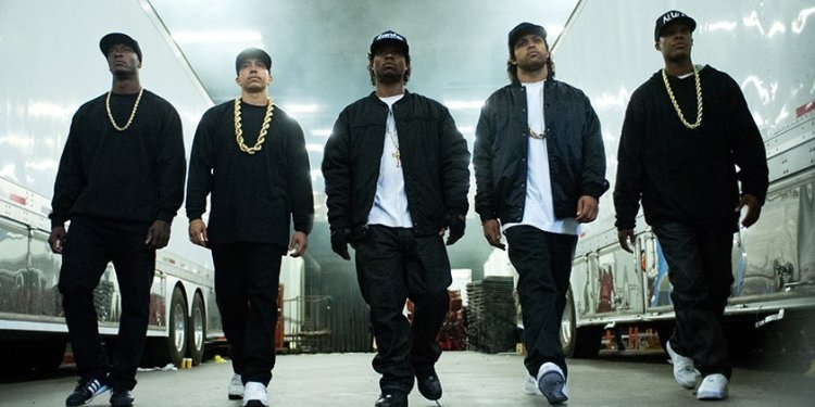 """If there is money to be made, you better believe Hollywood will make sequel after sequel of a successful film. But how do you follow up on """"Straight Outta Compton""""?"""