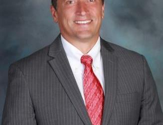Joseph B. Bower Jr., president and chief executive officer of CNB Financial Corp./CNB Bank (Provided photo)