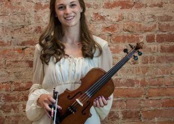 Megan Rae McGarry  (Provided photo)