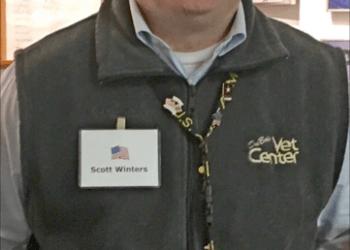 Scott Winters (Provided photo)